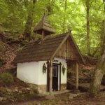 Szentfa- kápolna – Dömös
