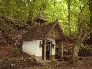 Szentfa kápolna