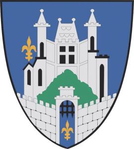 Visegrád címere