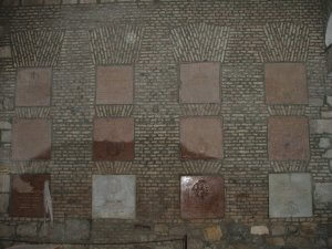 Esztergomi Bazilika Sirkamrák