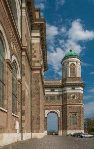 Esztergomi Bazilika képekben