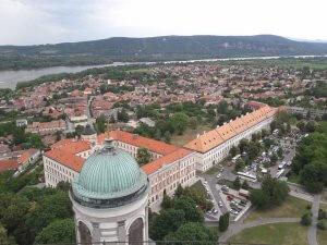 Esztergom Bazilika látkép