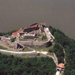 Visegrádi vár- Fellegvár
