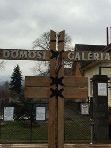 Dömösi Galéria és Helytörténeti Kiállítás