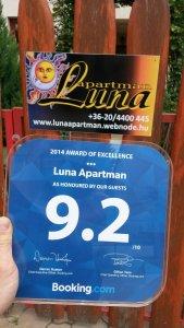 Luna Apartman