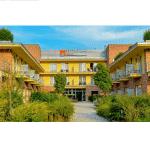 Royal Club Hotel – Visegrád