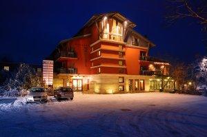 Hotel Visegrád