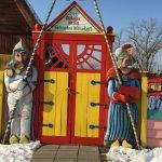 Mátyás Király Történelmi Játszópark – Visegrád