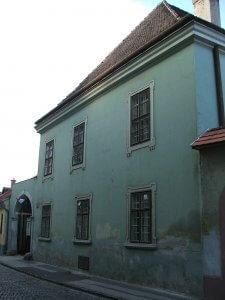 Balassa Bálint Múzeum restaurátorműhely